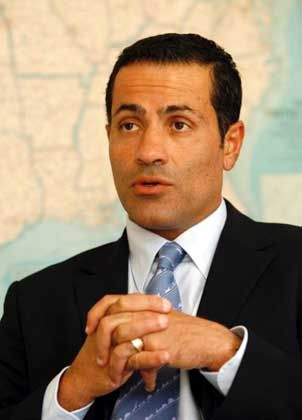 """Vali Nasr: """"Violence in Iraq is producing more and more radical ideologies on both sides."""""""