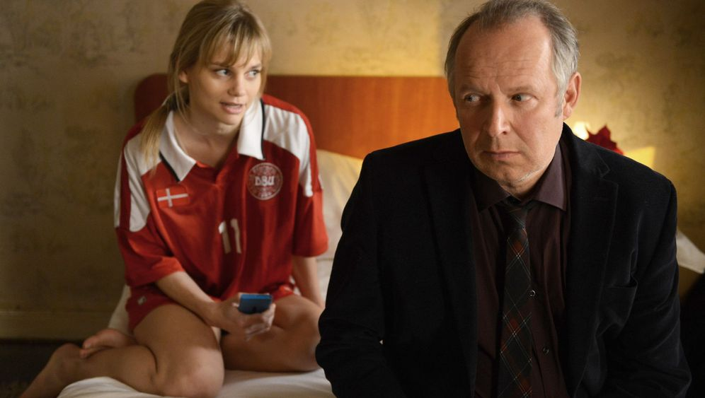 "Kieler ""Tatort"": Neckisch geht's auch"