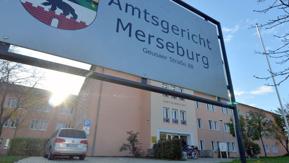 Amtsgericht Merseburg (Sachsen-Anhalt)