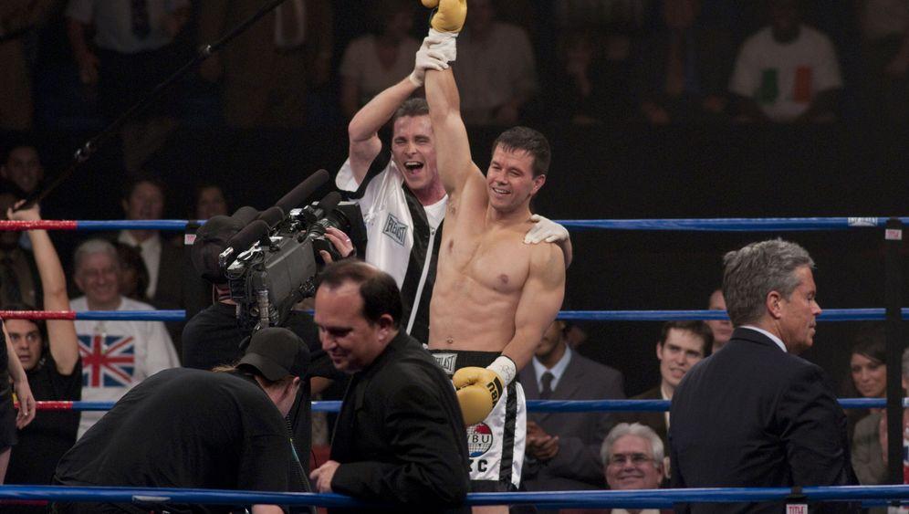 """Boxerdrama """"The Fighter"""": Über den Kampf zum Spiel"""