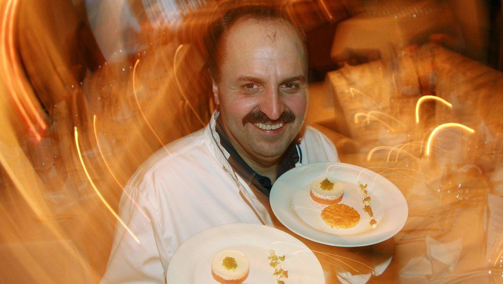 """Spitzenkoch Johann Lafer: """"Kochen ist die Sehnsucht nach einer heilen Welt"""""""