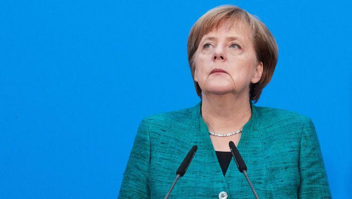 Große Koalition: Merkels neue Minister