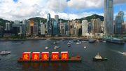 China setzt Hongkongs Auslieferungsabkommen mit mehreren Ländern aus