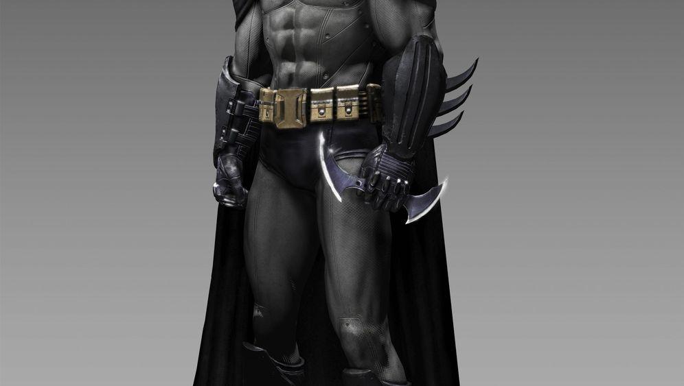Batman - Arkham Asylum: Depressionen und Lachanfälle