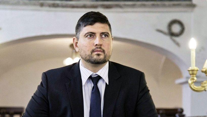 Jude Szegedi in der Obuda-Synagoge »Das ist meine wahre Identität«