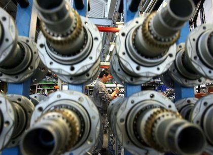 Maschinenbau in Müllheim bei Freiburg: 20.000 neue Arbeitsplätze