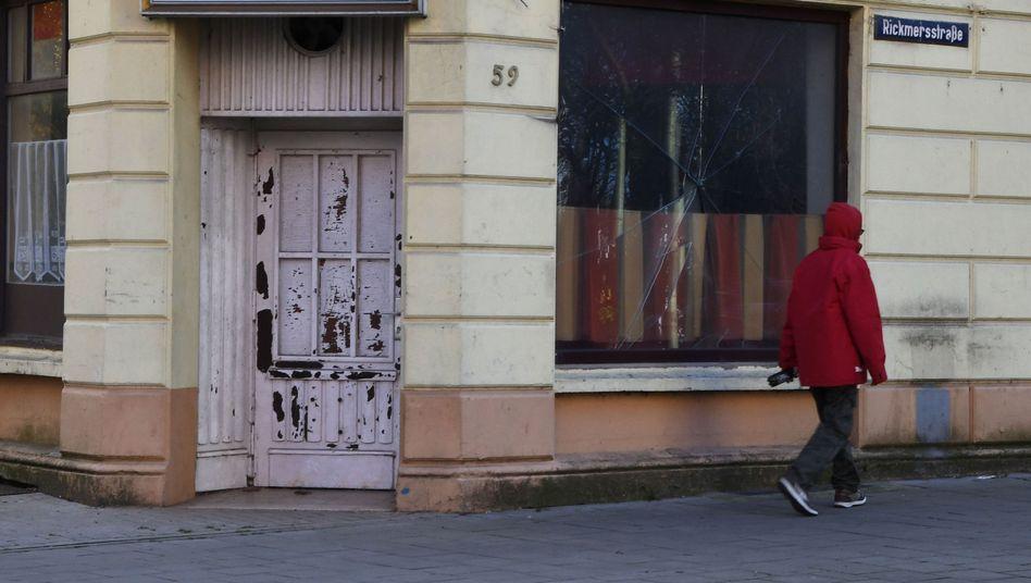 Bremerhaven: Hohes Armutsrisiko an der Nordseeküste