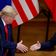 Putin wollte US-Wahl zugunsten von Trump beeinflussen
