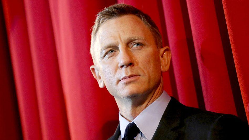 Schauspieler Daniel Craig: Erste Staffel mit 20 Episoden?