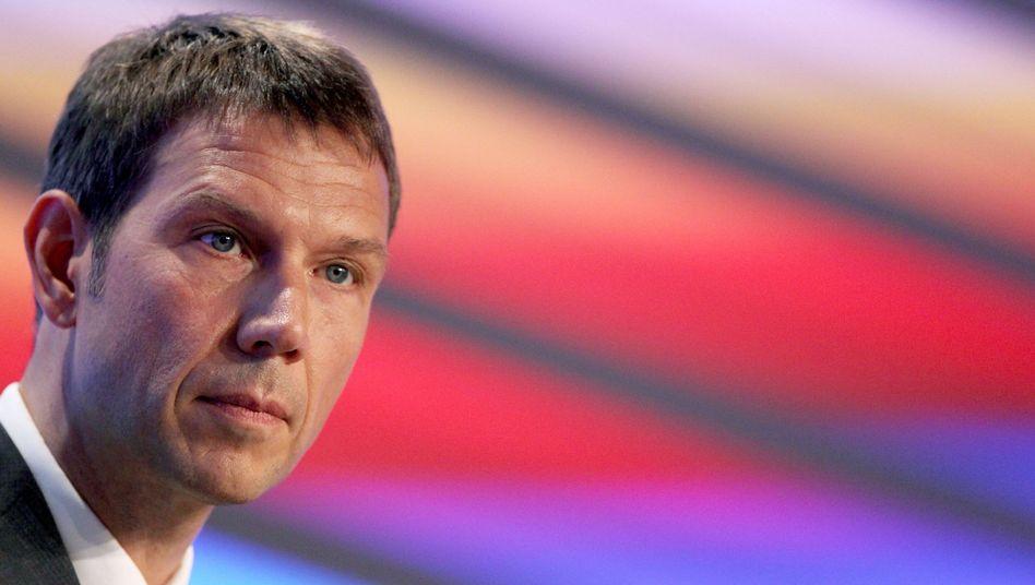 """Telekom-Chef Obermann: """"Begriffe wie Netzneutralität missbraucht"""""""
