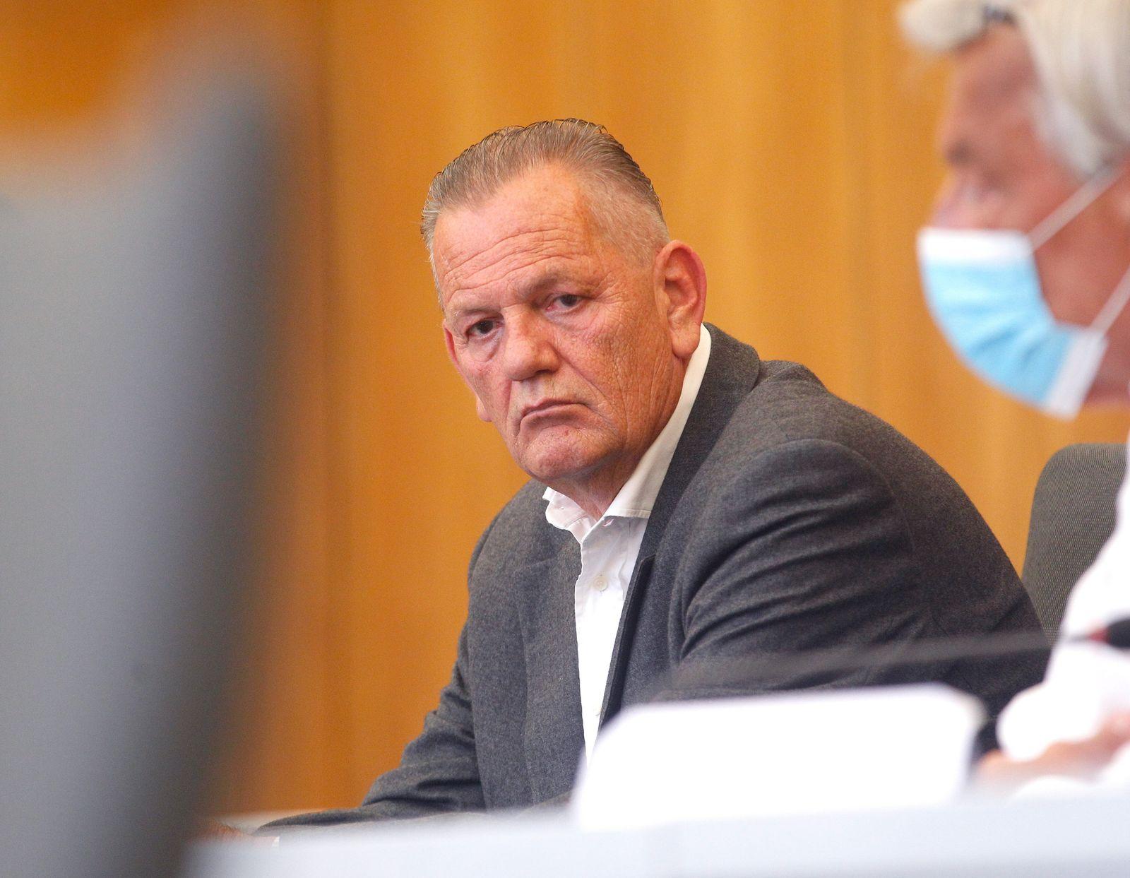 Prozess nach Germanwings-Absturz zu Schmerzensgeld