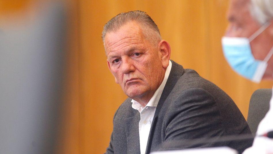 Hinterbliebener des Germanwings-Absturzes vor Gericht: Die Enttäuschung ist groß