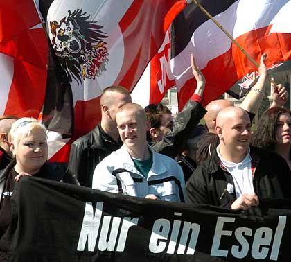 Aufmarsch der Neonazis: Auch in München nicht willkommen