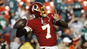 Aus den Redskins wird das Washington Team