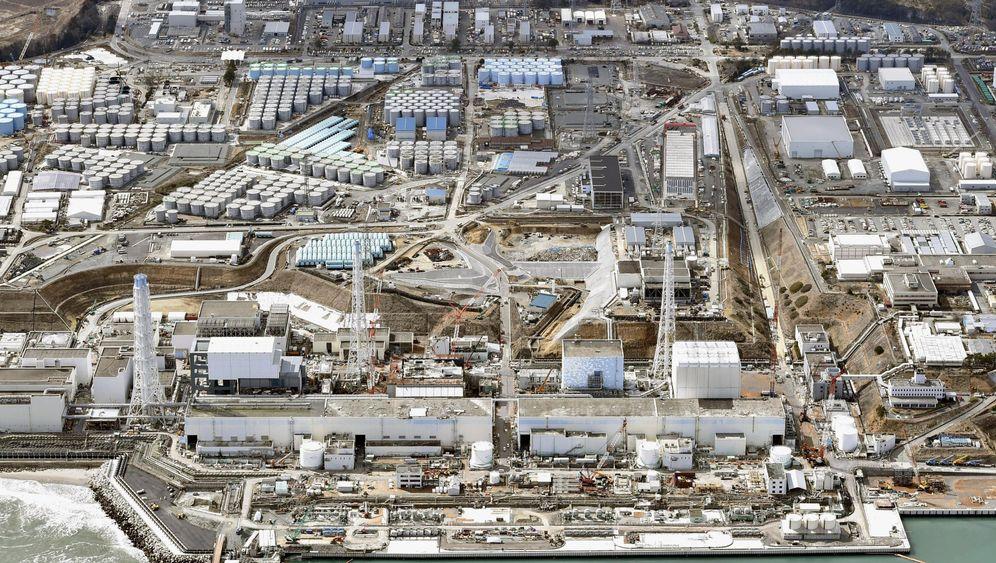 Atomkatastrophe: Das Drama von Fukushima