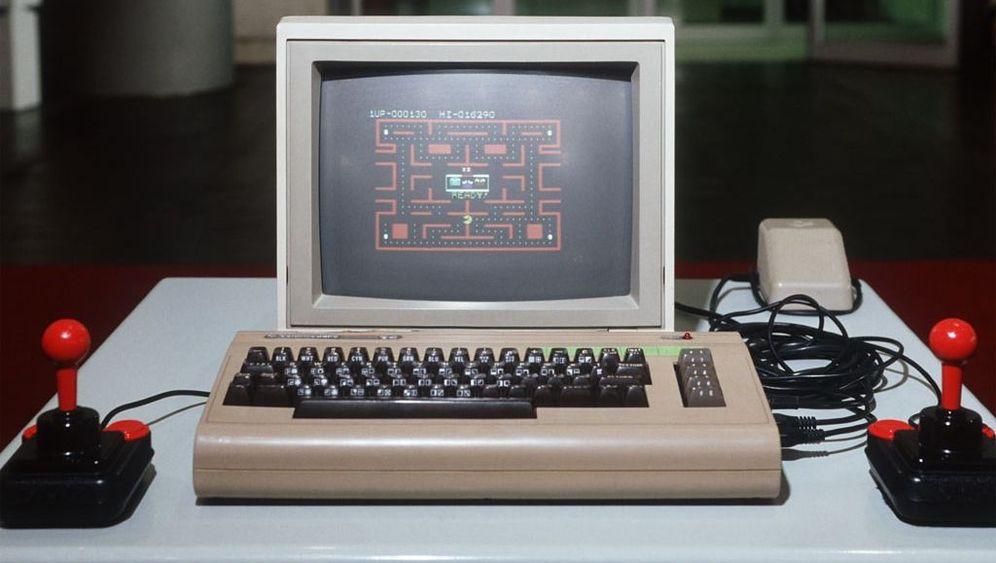 Commodore 64: 30 Jahre Brotkasten