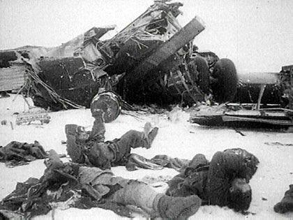 Kämpfen bis zum bitteren Ende: Hitlers Durchhalteparolen kosteten Tausende Soldaten das Leben