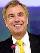 Auch er stolperte über die heiklen Geschäfte unter seinem Kommando: Der ehemalige Chef der Bankgesellschaft, Wolfgang Rupf