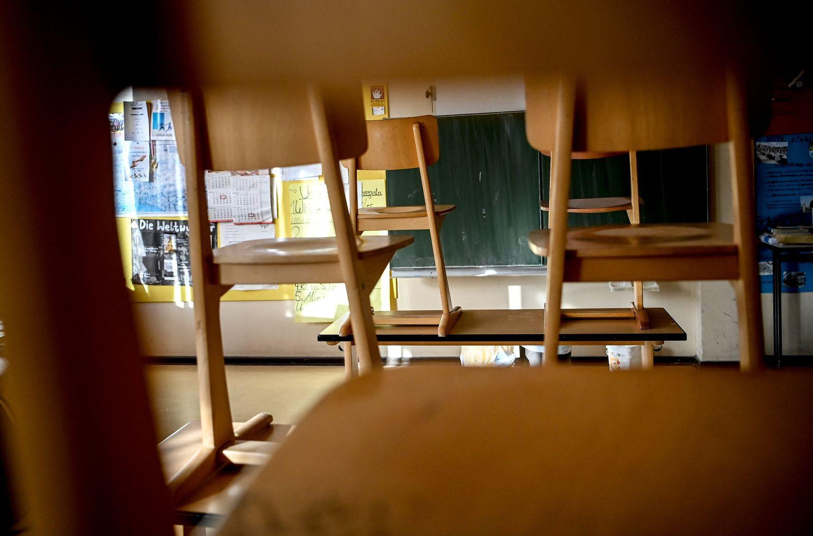 Schulbetrieb in Corona-Zeiten