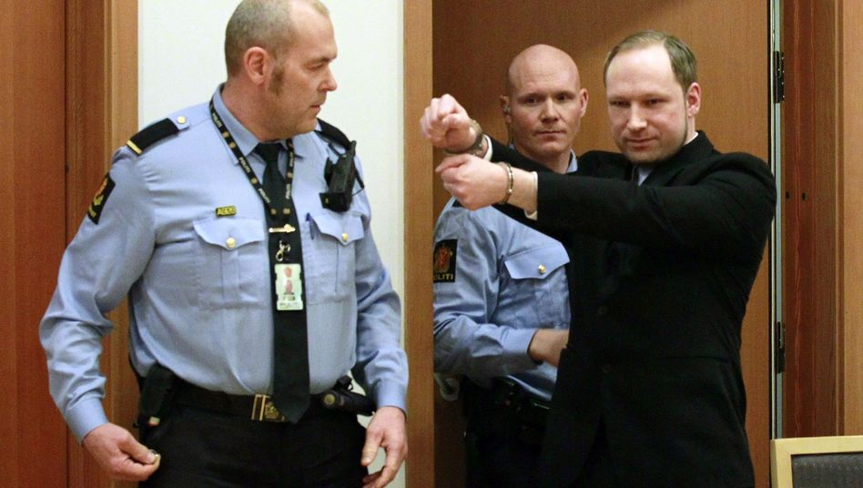 Attentäter von Norwegen: Ein Massenmörder, zwei Gutachten