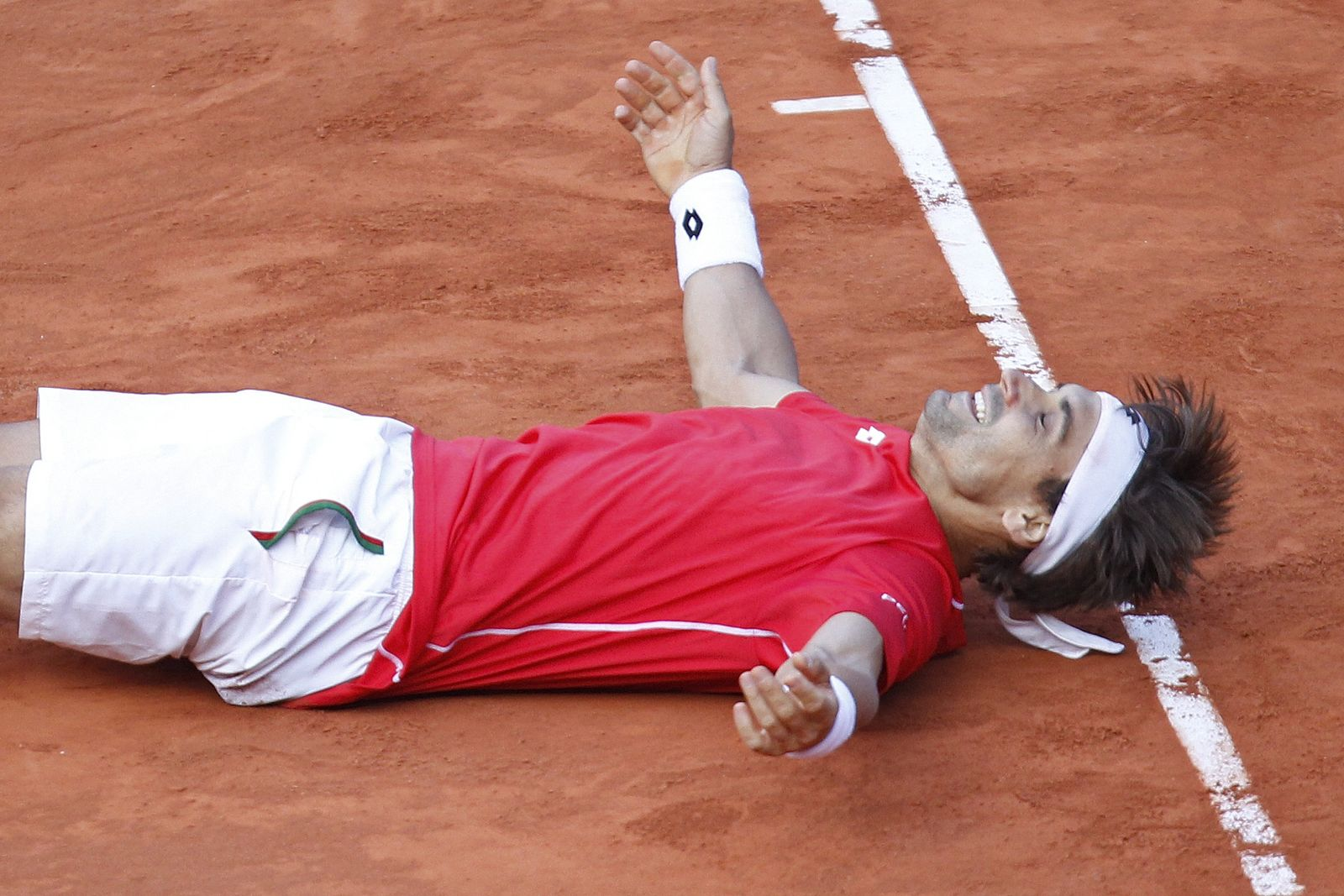 Spain Tennis Davis Cup Spain Germany