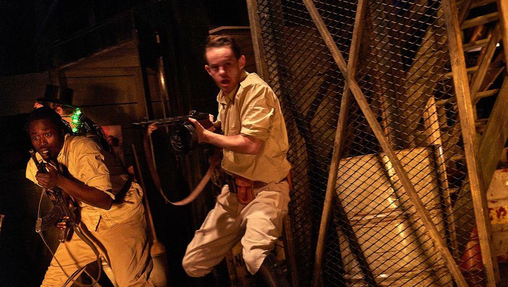 """""""Les Miserables"""" am Berliner Ensemble: Cuba libre"""