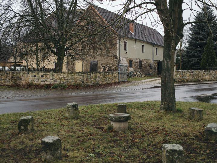 Kubitscheks Rittergut in Sachsen-Anhalt