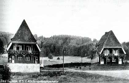 """Kinderheim in Bad Sachsa: """"Abends war es schlimm."""""""