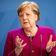 Merkel begrüßt ehrgeizigeres Klimaschutzziel