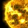 Zehn Jahre Sonnenaktivität in einer Minute