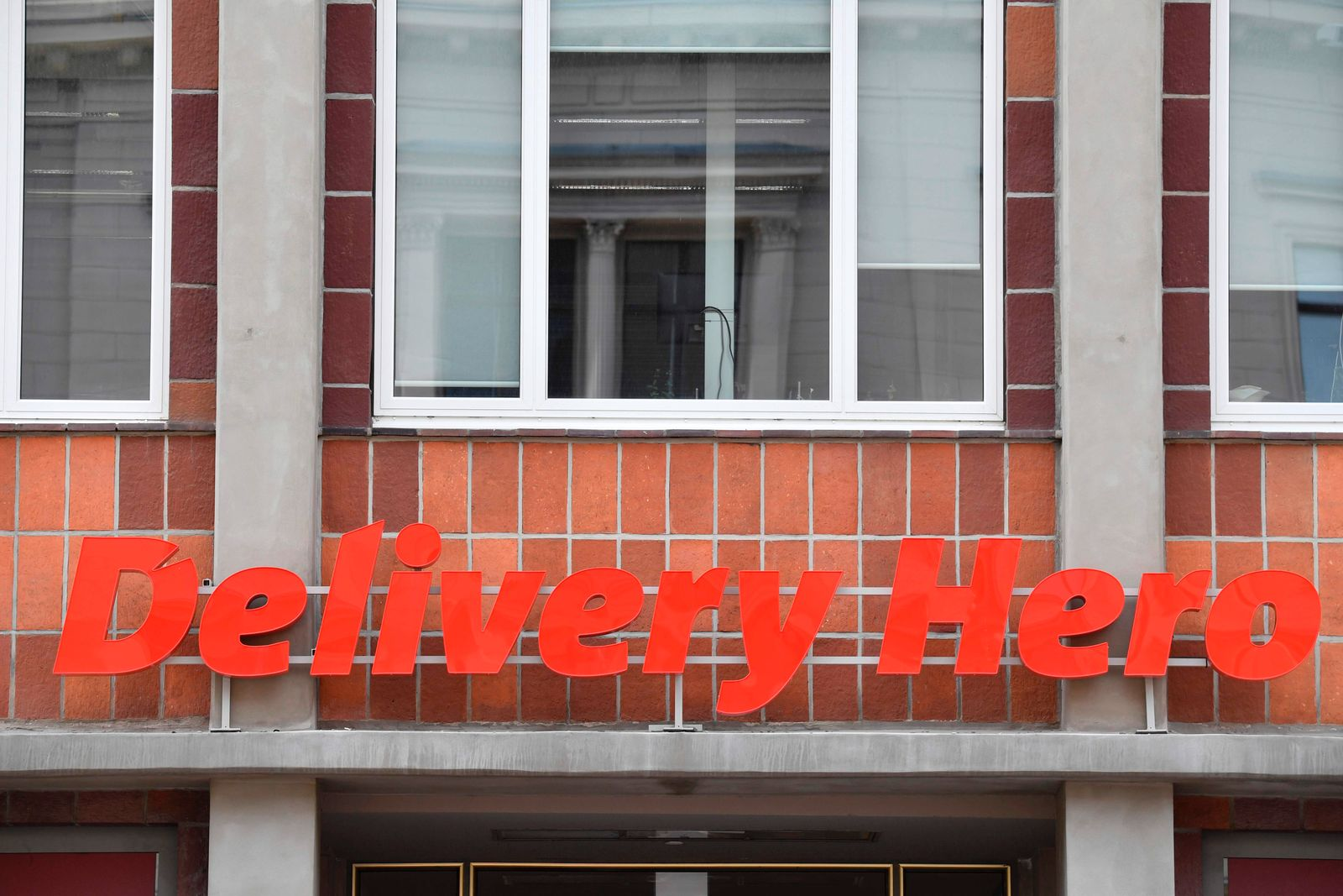 GERMANY-ECONOMY-FINANCE-FOOD-DELIVERY