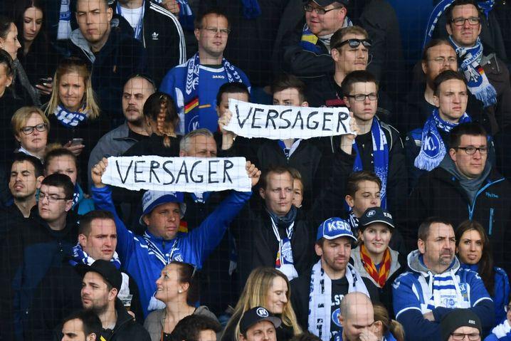 Karlsruher Fans