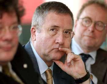 Manfred Güllner ist Chef des Meinungsforschungsinstituts Forsa