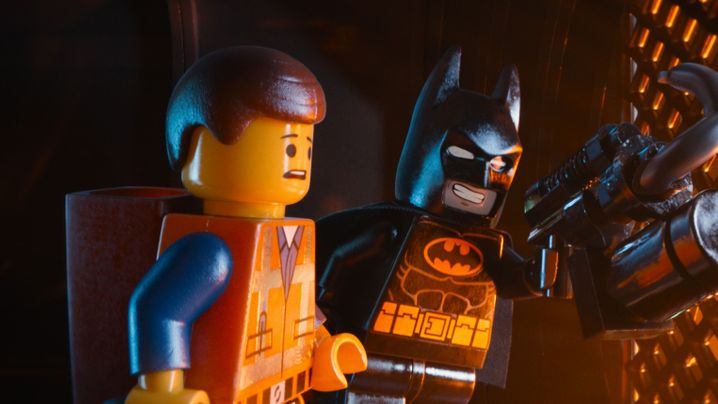 Rekordjahr für den Klötzchenkonzern: Das sind die schrägsten Lego-Produkte