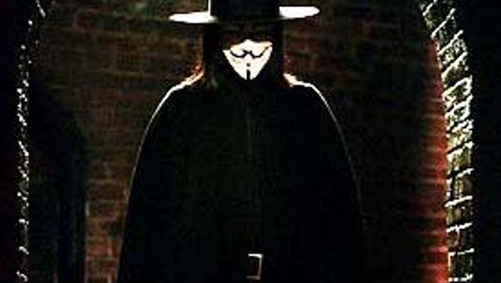 """""""V wie Vendetta"""": Naivität mit System"""