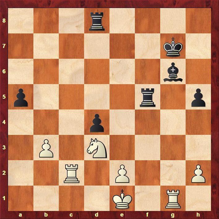 EINMALIGE VERWENDUNG Schach WM 2016/ Veselin Topalov gegen Sergey Karjakin/ Figur 6