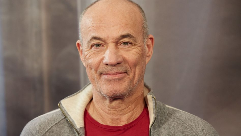 Prof. Heiner Lauterbach (ab Montagabend)