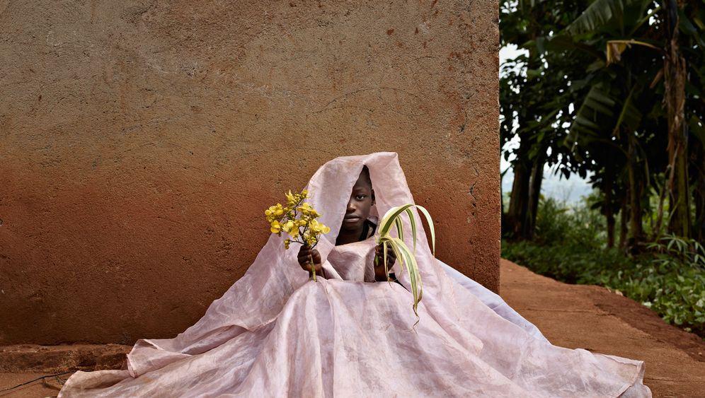 Afrika-Bilder von Pieter Hugo: Zwischen Verbrechen und Aufbruch