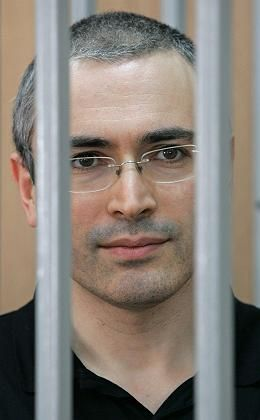 A verdict in the trial of former Yukos chief Mikhail Khodorkovsky has been delayed until after world leaders visit Moscow to commemorate the 60th anniversary of the end of World War II.