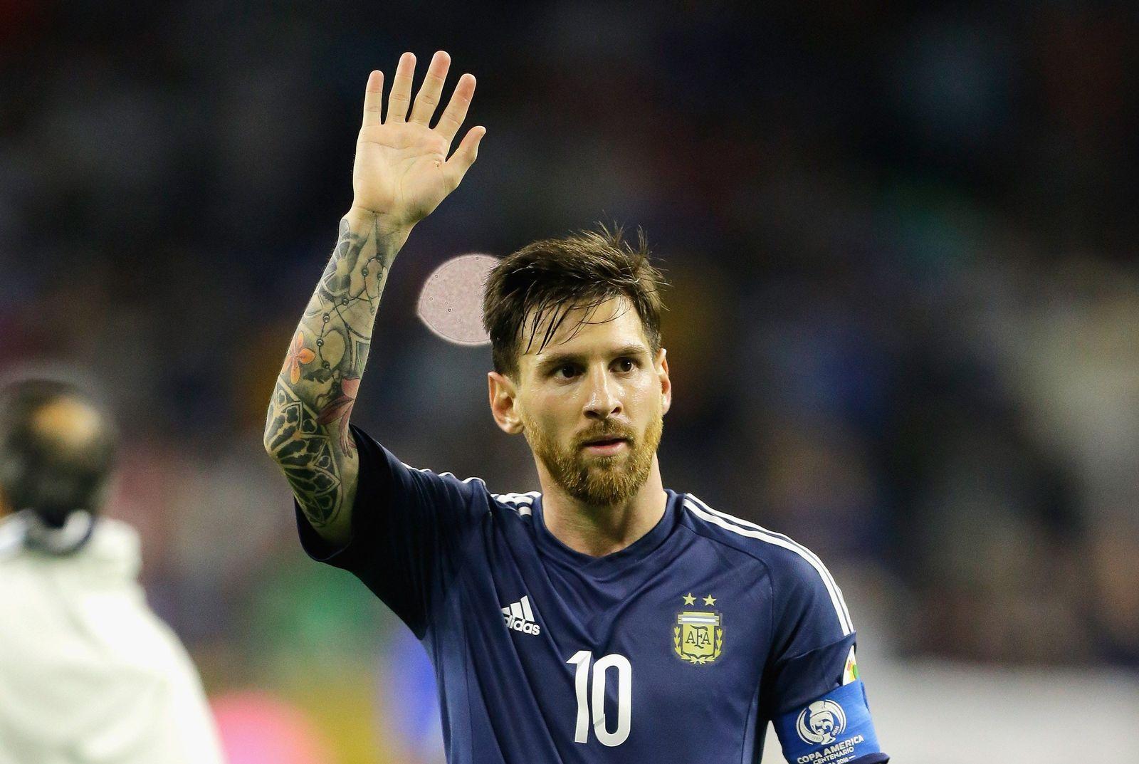 SPO-SOC-FOI-UNITED-STATES-V-ARGENTINA:-SEMIFINAL---COPA-AMERICA-