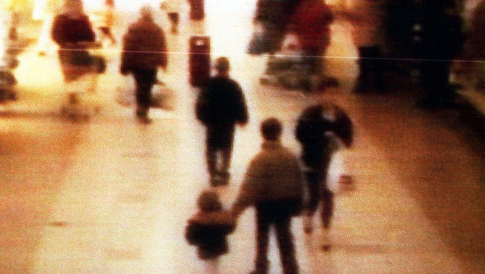 """Der Fall James Bulger: Forderung nach """"voller Wahrheit"""""""