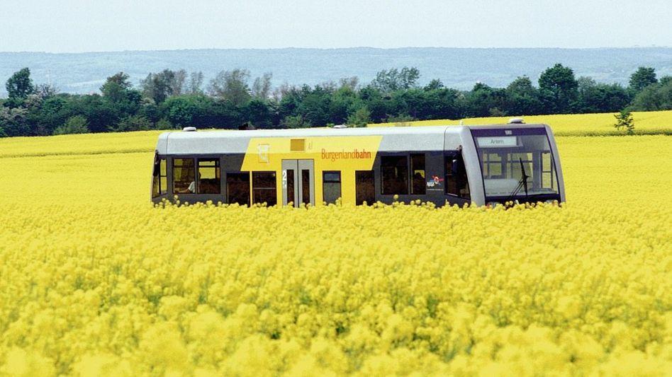 Burgenlandbahn in Sachsen-Anhalt: Tarife wie beim ICE