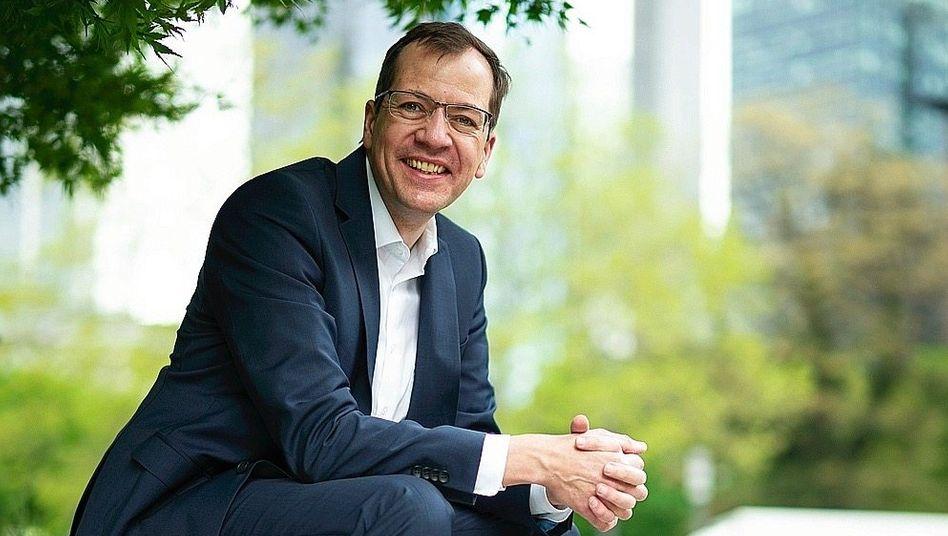 Finanzexperte Möbert: »Preisrückgang auch in vielen kleineren Städten«