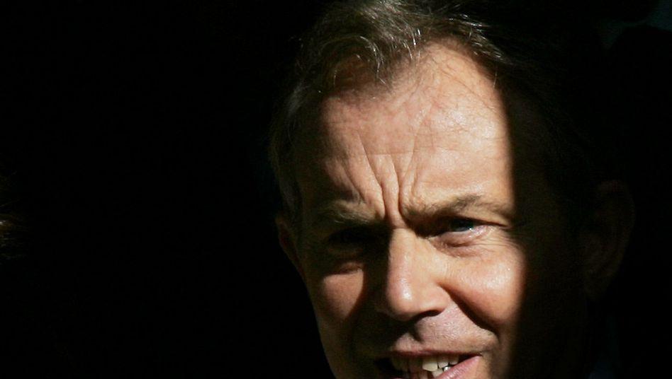 Ex-Premier Tony Blair: Kriegsvorbereitungen mit Bush in Texas