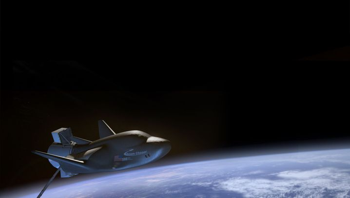 """Dream Chaser"": Traumjäger als All-Taxi"