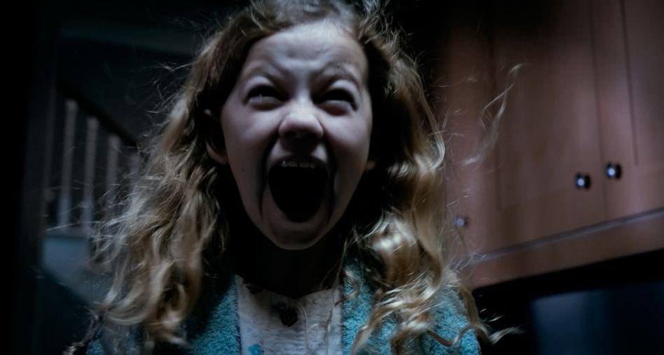 """Horrorfilm """"Mama"""": Mutti ist die Bestie"""