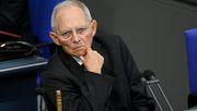 Schäuble gegen Privilegien für Geimpfte