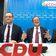 Mehrheit wünscht sich Urwahl des neuen CDU-Chefs