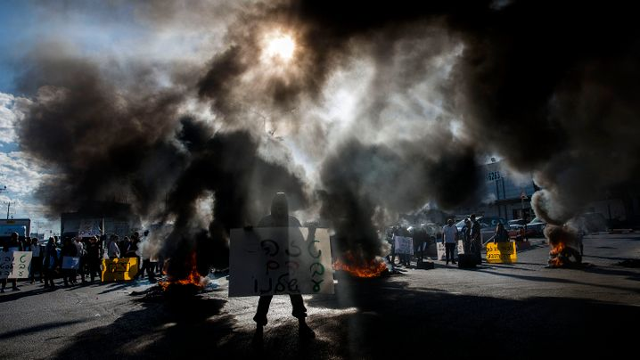 Sparkurs bei Teva: Wut auf Israels Pharmariesen