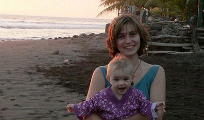 """Mandy mit Tochter Alena: """"Ach, ich würde es sofort wieder machen!"""""""